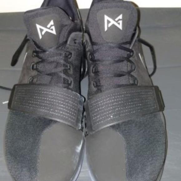 outlet store f22d3 122b7 Nike PG 1 TS Prototype SZ 17. Pre-Heat Shining Pau